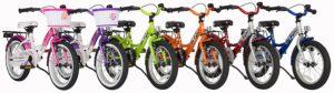 Farbauswahl Bikestar